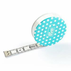 Prym Rollbandmaß ergonomic pflaumenblau//weiß 60 inch 282701 150 cm