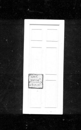 UMD1 dollhouse miniatures 1//12 scale polyresin FALSE DOOR