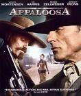 Appaloosa 0794043127823 With Ed Harris Blu-ray Region a