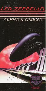 LED-ZEPPELIN-ALPHA-amp-OMEGA-LIVE-1968-amp-1977-US-SHOWS-7CD-DELUXE-BOX-SET