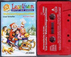 MC-Leseloewen-spitzt-die-Ohren-Weihnachtsgeschichten-Ursel-Scheffler-JUMBO