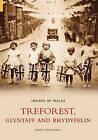 Treforest, Gyltaff & Rhydyfelin by Rhodri John Powell (Paperback, 2005)