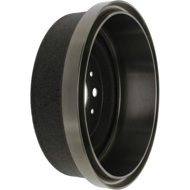 Brake Drum-C-TEK Standard Preferred Front Centric 123.63003