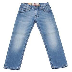 9571U-jeans-bimbo-ROY-ROGER-039-S-STRETCH-pant-trouser-kid-boy