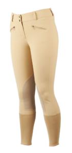 Dublin supa forme it performance clarino knee culotte-beige