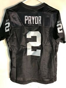 terrelle pryor raiders jersey