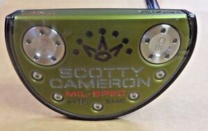 Scotty-Cameron-2016-MIL-SPEC-H16-5MB-Putter-Limited-Release-1-of-1000-pcs