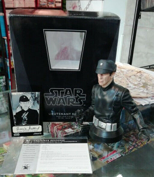 Stern Wars buste Gentle Giant Lieutenant Renz