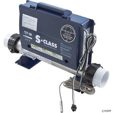 Gecko - S-Class Control P1, P2, Oz, L, 4.0kW, 115v/230v, Mini Mold - 3-72-7079