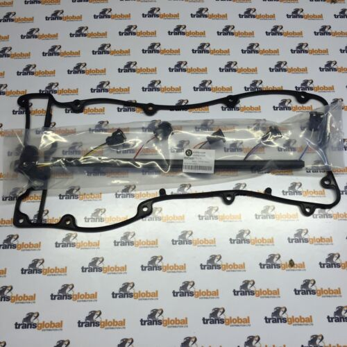 Injector Harness /& Seals 98-01 Bearmach Land Rover Discovery TD5 Rocker Gasket