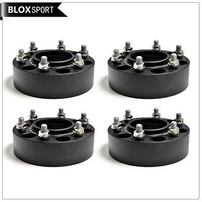 4x 30mm Safe Wheel Spacer for MitsubishiTriton,Montero,Pajero,Sport,Shogun Pinn