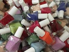 50 ESSIE GEL COUTURE NAIL POLISH COLORS - FIFTY GOOD MIX 2 STEP GEL - EL 2013