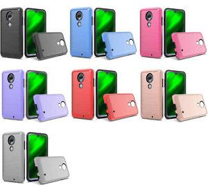 For Motorola Moto G7 Power Xt1955dl G7 Supra Ocean Lining Slim Case Cover Ebay