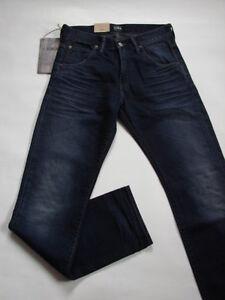 JEANS-EDWIN-EC62-REGULAR-kita-blue-cotton-mondo-mid-used-TAILLE-W31-L34