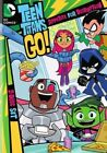 Teen Titans Go Appetite for Disruption Season Two - 2 (2015 Region 1 DVD New)