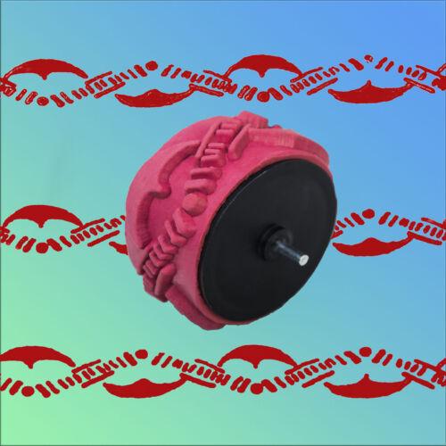Strukturrolle Nr Strukturwalze Streifenwalze 4 Malerwalze Malerrolle