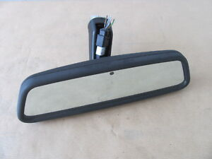 image is loading interior mirror bmw e38 e39 x5 x3 012417