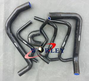 1997-2002-for-black-Holden-VT-VX-VU-WH-Commodore-V6-3-8L-Silicone-radiator-hose