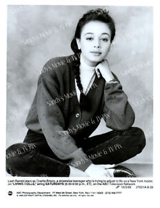 Leah picture remini teen