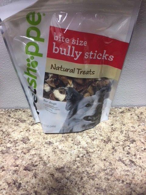 Best Cat Food 2020 Pet Shoppe Bite Size Bully Sticks Natural Dog Treats 12 Oz Bag