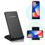 thumbnail 13 - Cargador-Inalambrico-Compatible-Para-Iphone-11-X-8-Plus-Xs-Max-Samsung-S8-S9-S10