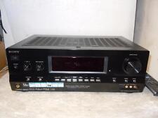 Sony STR-DH800 GRANDE HDMI HOME CINEMA RICEVITORE CON TELECOMANDO-sonora superba