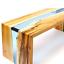 miniatura 2 - Epoxy Easy Table Prochima Resina epossidica trasparente 7,5 kg Tavoli in legno