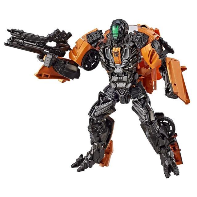 Shadow Raider Sealed #17 Transformers: Studio Series Light Wear