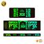 thumbnail 5 - STAR SAM® Bike shock absorber Gradient stickers 2021 Fox Float DPX2 Rear Shock