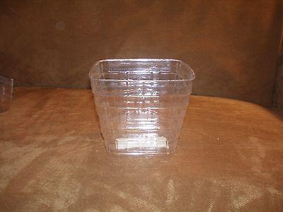 Teaspoon Violet Basket Protector Longaberger Small Peg