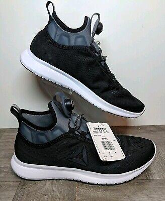 New Reebok Pump Plus Tech Running Shoes