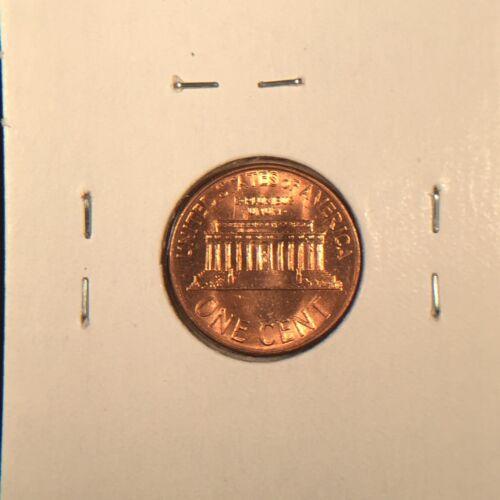 1964 P Lincoln Memorial Cent Gem BU