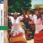 Uganda: Music of the Gabanda People by Sulayiti Kalungi Ensemble of Kampala (CD, Feb-2011, Ocora France)