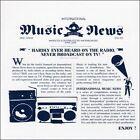 International Music News by Various Artists (CD, Apr-2005, Wagram Electron)