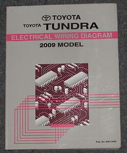 2009 toyota tundra wiring diagram 2009 image 2009 toyota tundra electrical wiring diagram service manual on 2009 toyota tundra wiring diagram