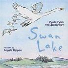 Tchaikovsky: Swan Lake [with Narration] (CD, Oct-2002, Naxos (Distributor))