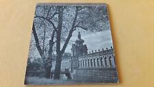Bildkalender 1946, Kind und Heimat, Elbe Verlag, Photos, Holzschnitte