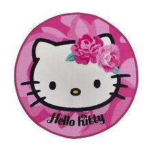 Hello Kitty Alfombra-Niños bed room Alfombra