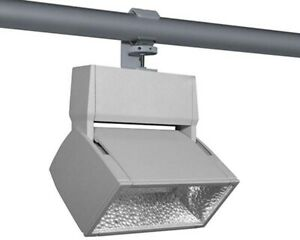 LTS Luce & luci LED-elettricità rotaie emettitore el 307.40.5 WS ip20 Luce Luci &