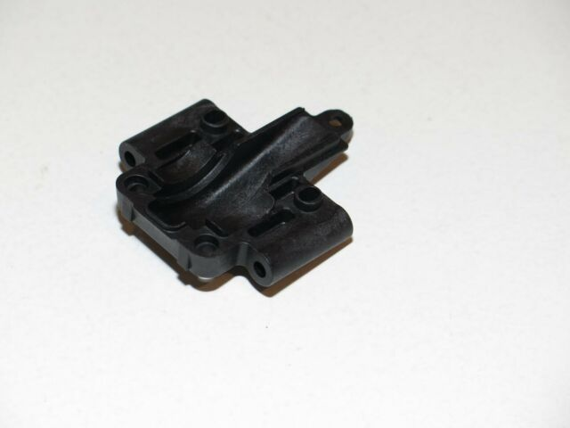 TLR03007 TEAM LOSI RACING TLR 22-4 2.0 4WD BUGGY FRONT BULKHEAD PIVOT BLOCK