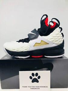 Nike LeBron 15 Prime 'Diamond Turf' PE