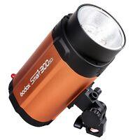 Godox Pro Photography Studio Strobe Photo Flash Light 300ws 300SDI Lighting Lamp