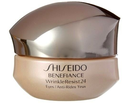 Shiseido Benefiance Wrinkle Resist 24 Intensive Eye Cream 15 ml