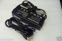 Ac Adapter Power Cord Battery Charger 90w Ibm Lenovo Thinkpad T60 T60p T61 T400