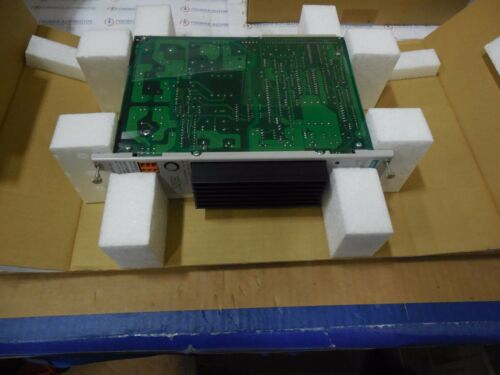 505-6660A SIEMENS SIMATIC TI505 WIRED FOR 220 VAC. POWER SUPPLY