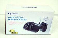 Aqua Synchro Adjustable Wavemaker HWM 4000 1000 Litres per hour