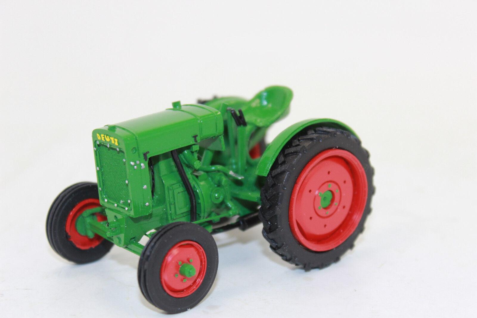 Coupe Du Monde 32023 Deutz 11 Ps Tracteur 1 3 2 Nouvelles