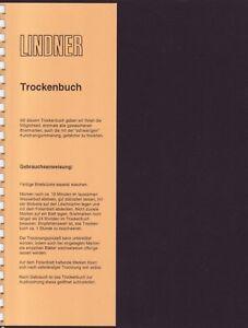 Lindner-Trockenheft-Trockenbuch-DinA4-mit-Folienblaetter-fuer-schwierige-Marken