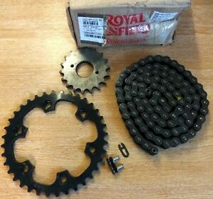 Royal-Enfield-GT-Continental-Chain-amp-Sprocket-Kit