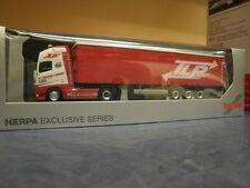 Herpa LKW Volvo FH4 Glob/Aerop. XL Ga-KSZ TLP